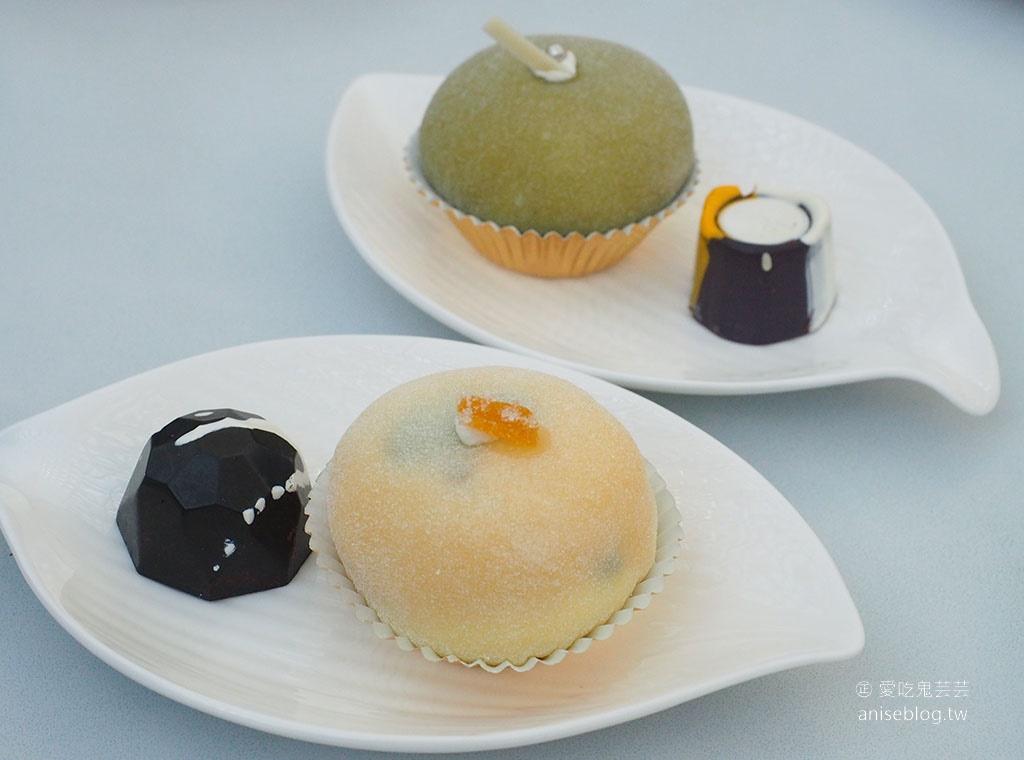 澳門美獅美高梅酒店下午茶 | 黃慧嫻・Janice Wong MGM 午餐套餐 / 下午茶套餐