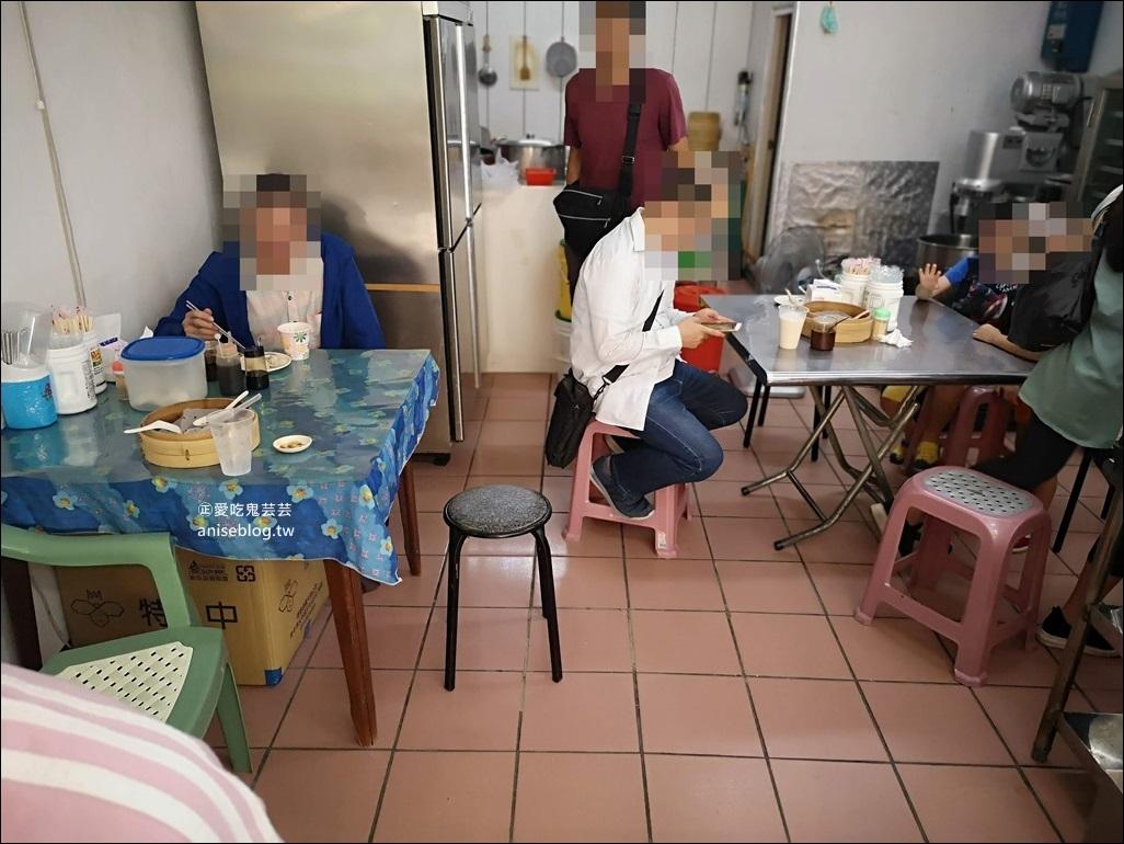 順昌小籠包,手工現做小籠包,三重龍濱路人氣早餐,三重國小站美食(姊姊食記)