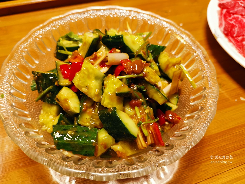 北京超好吃涮肉 | 宏源南門涮肉后海店,原來北京的羊肉真的沒什麼羶味耶!