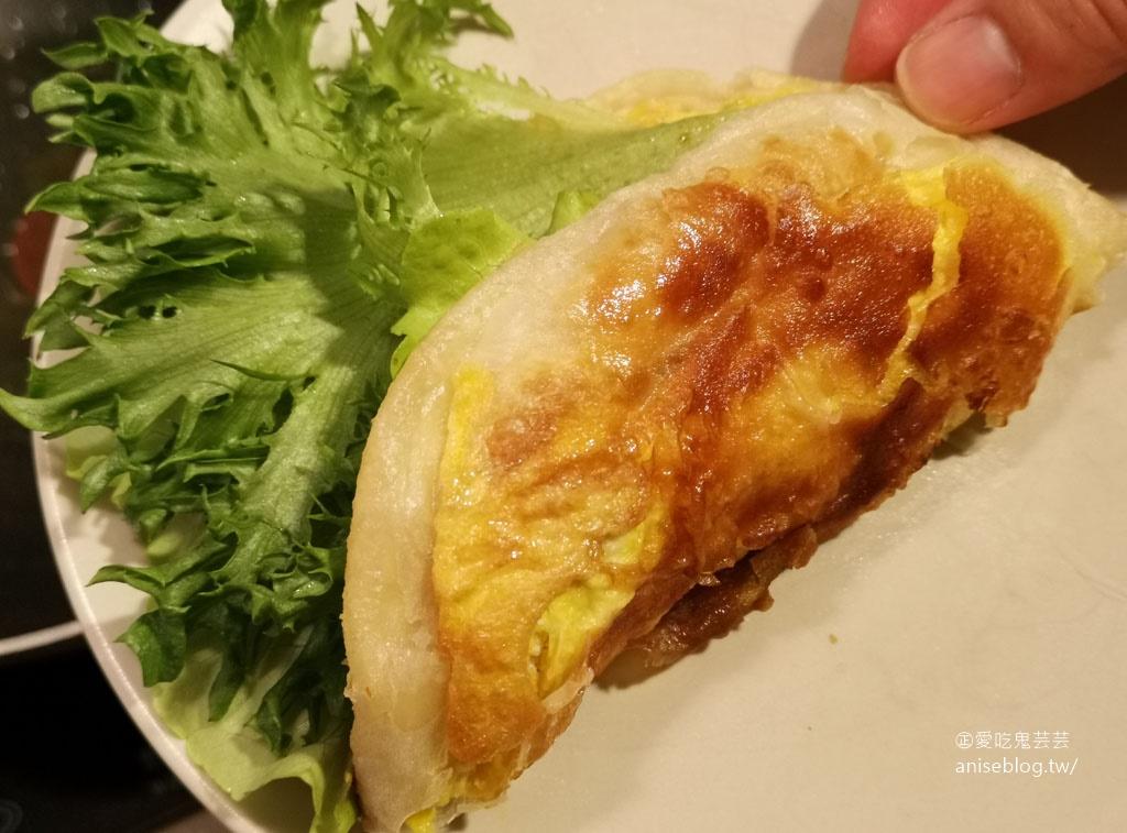 今日熱門文章:雞蛋灌餅食譜,難忘的中國小吃
