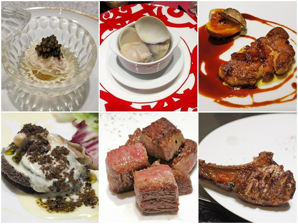今日熱門文章:讚鐵板燒,鐵板教父葉清雄與法式醬汁、頂級食材的美好邂逅 (文末菜單)