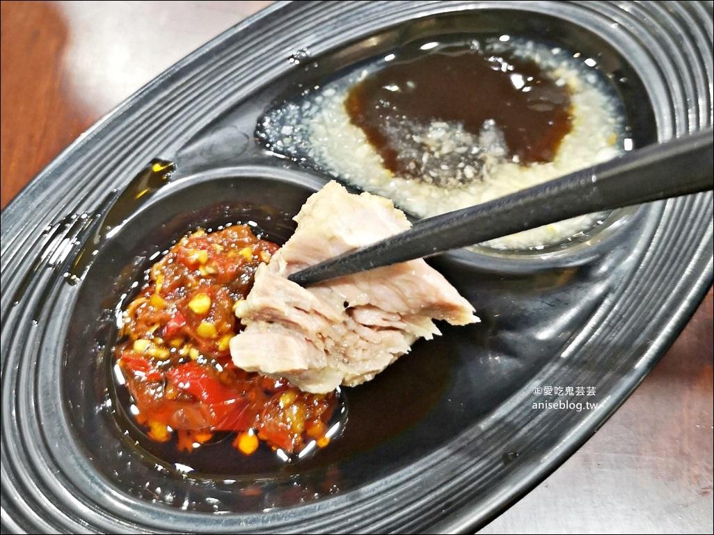 誠記原汁排骨湯、櫻花蝦高麗菜飯,24小時營業,萬華龍山寺站美食(姊姊食記)