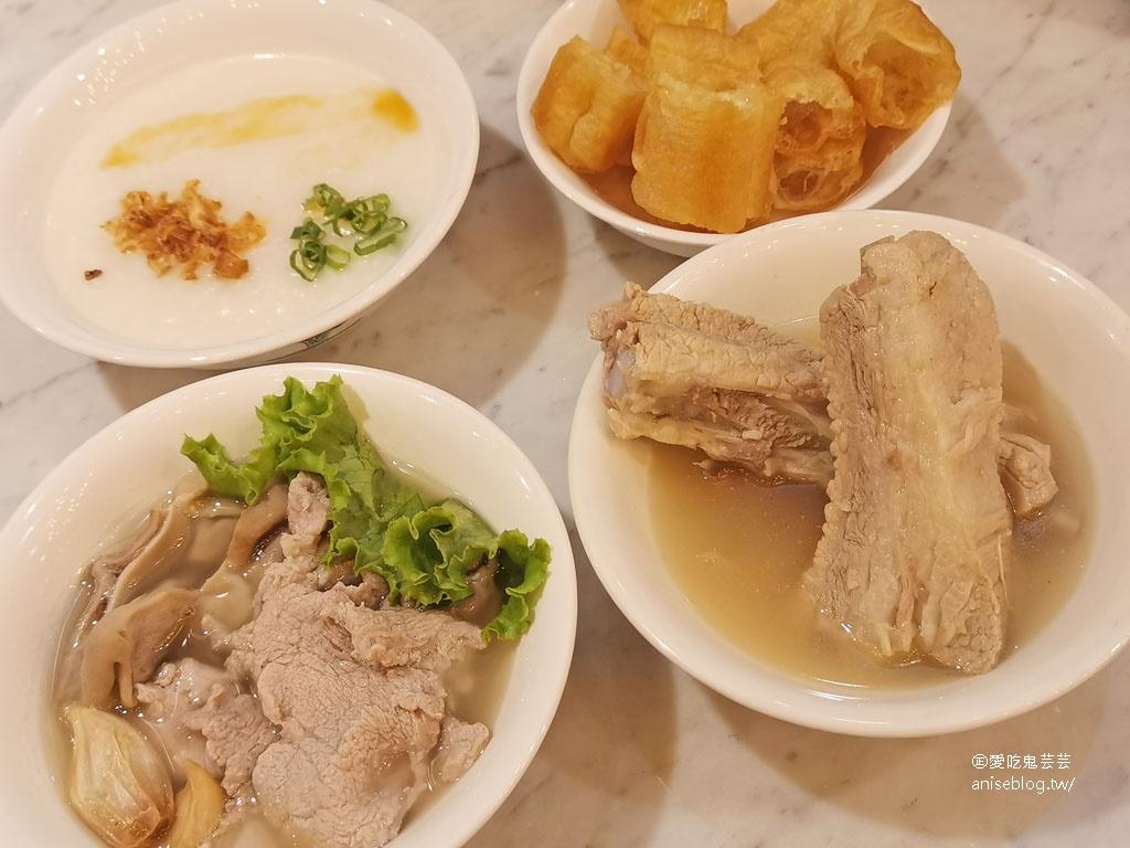 松發肉骨茶 @ SOGO復興館,來自新加坡的米其林好滋味 (文末菜單)