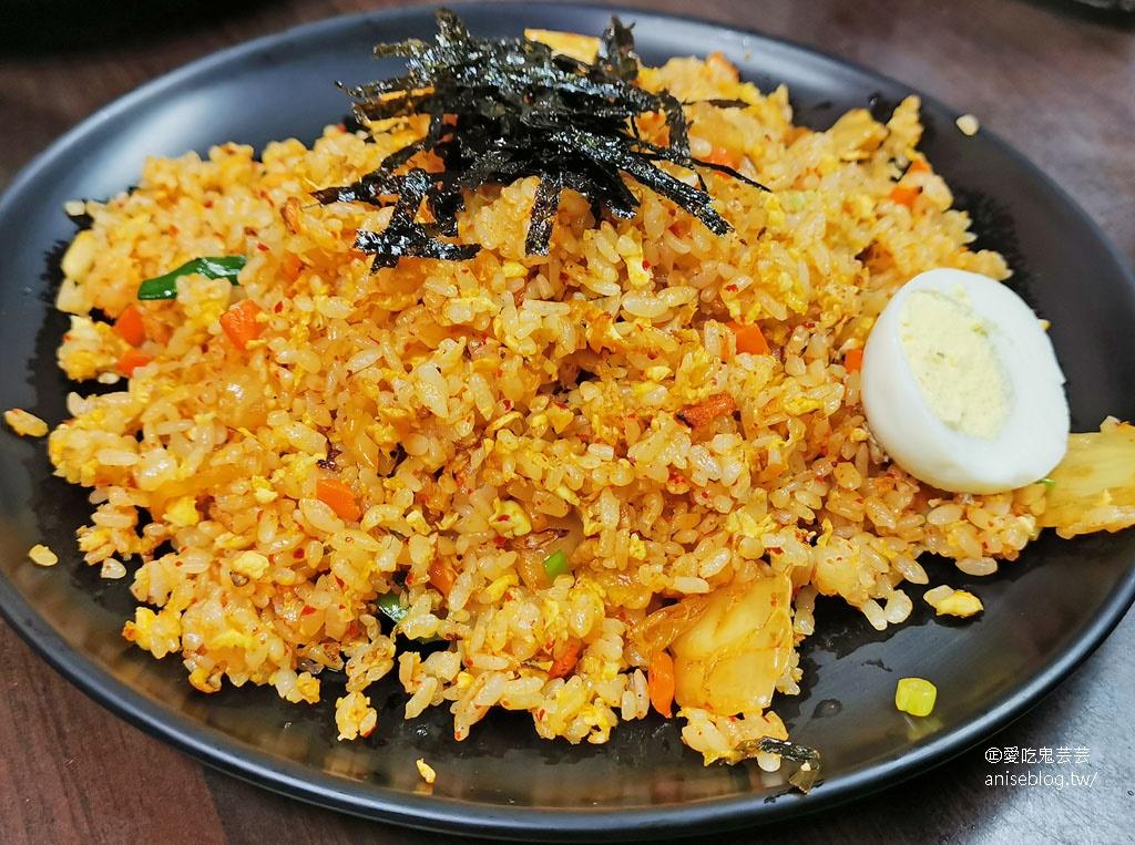 韓菜100,西門町平價韓式料理,吃粗飽好選擇