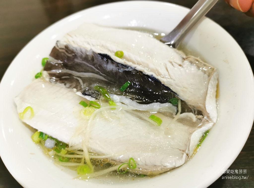 阿義魯肉飯,超浮誇蚵仔魯肉蓋飯必點!虱目魚肚也毫好吃😋