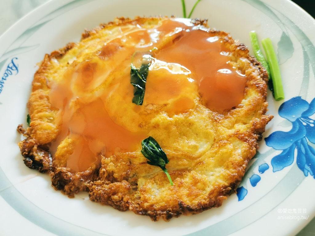 阿波鴨肉麵 @嘉義文化路夜市美食,醬燒蛋、滷味必點!