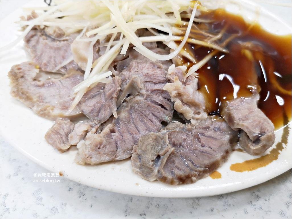 環南市場米苔目、黑白切(姊姊食記)