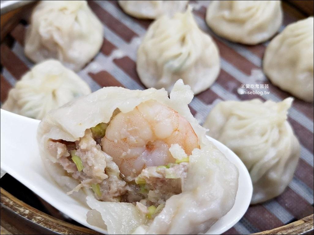 老地方手工小籠湯包、潮州肉圓,北海岸三芝美食小吃(姊姊食記)