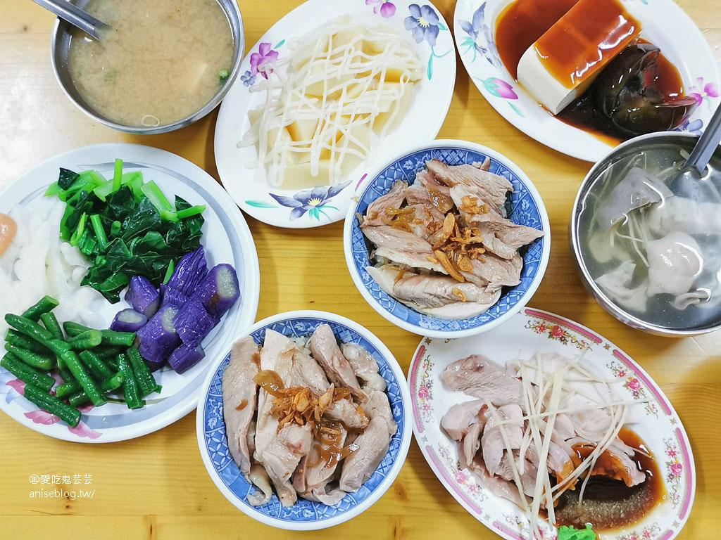 正統火雞肉飯,嘉義超美味火雞肉飯再一家