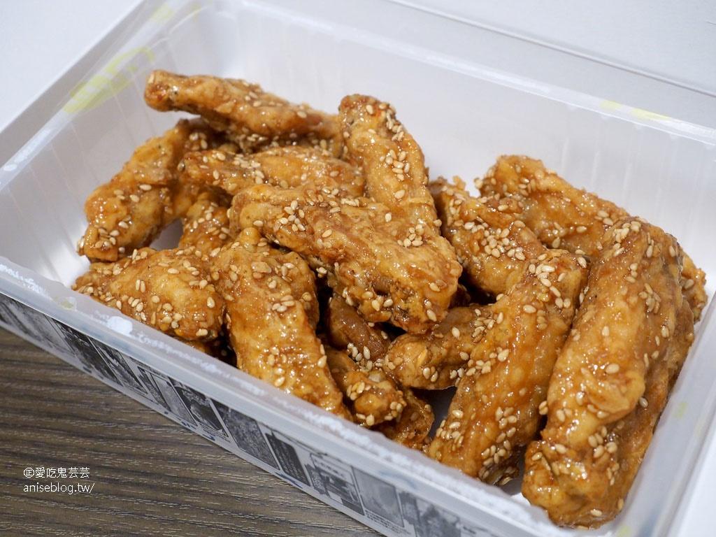 努努雞 | 福岡名產,炸雞吃冰的?超美味的啦!必吃必吃! @愛吃鬼芸芸