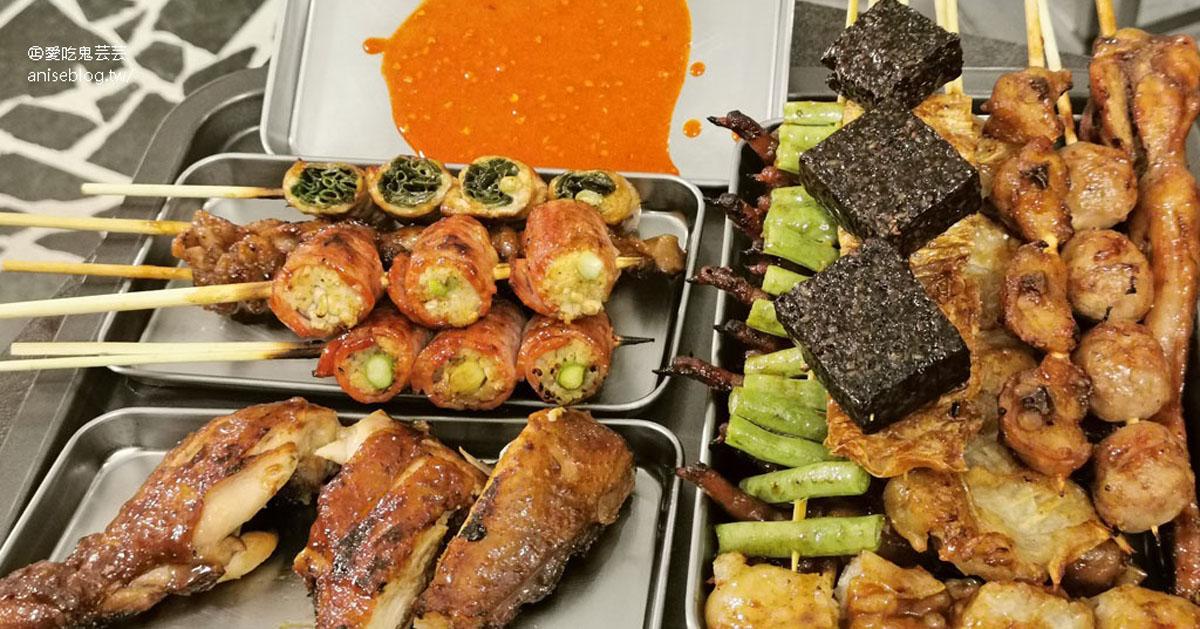 今日熱門文章:謝謝 台味炭烤@內湖,來自員林「南門昌烤肉」的二代店,平價美味,推!