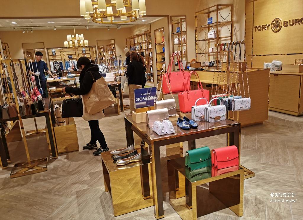 三井MITSUI OUTLET PARK 札幌北廣島購物攻略 | 交通、優惠、店鋪、購物指南