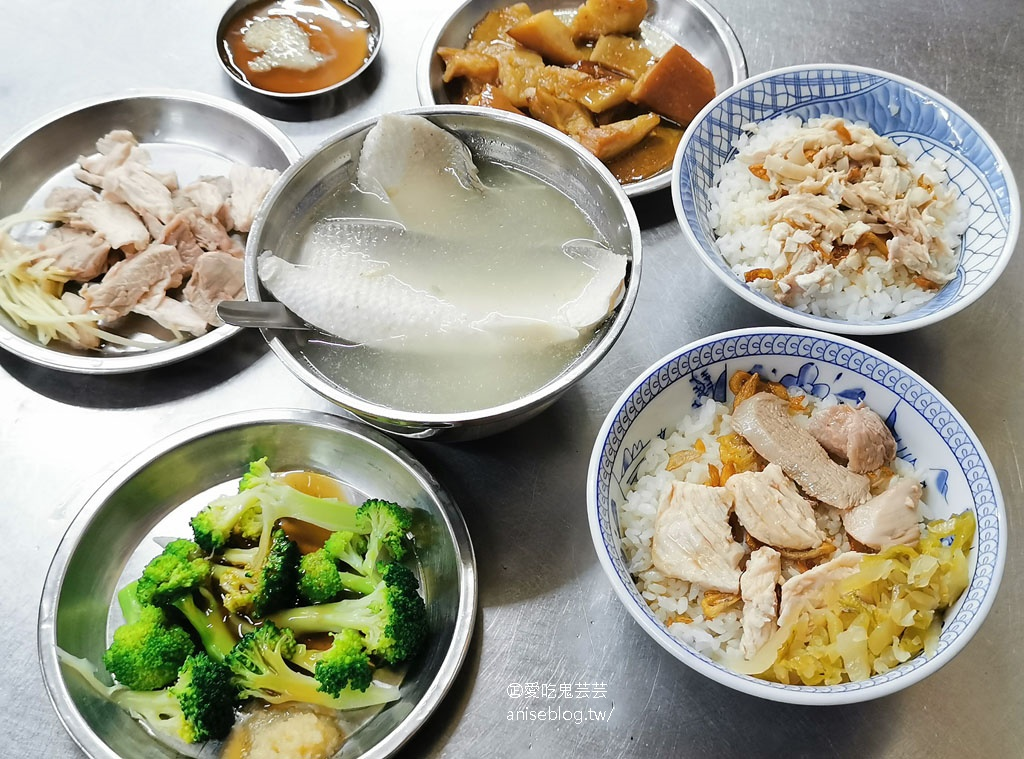 嘉義劉里長雞肉飯,評價兩極的雞肉飯