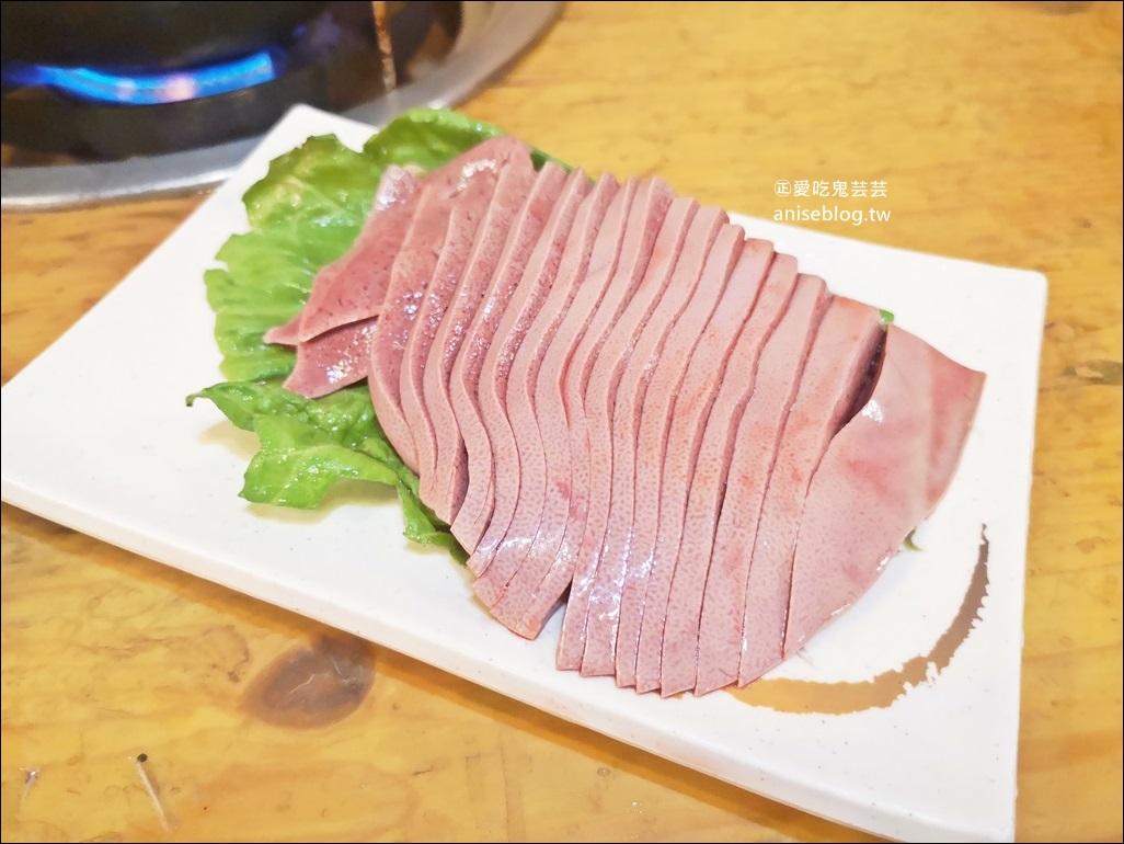林家蔬菜羊肉,當天現宰的溫體羊肉超鮮美味,台北火鍋推薦(姊姊食記)@2020米其林餐盤推薦