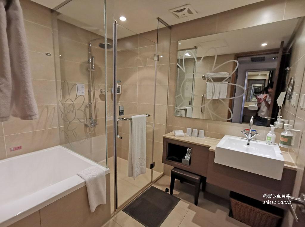 西門町住宿推薦 | 台北花園大酒店,西區最頂級的酒店!