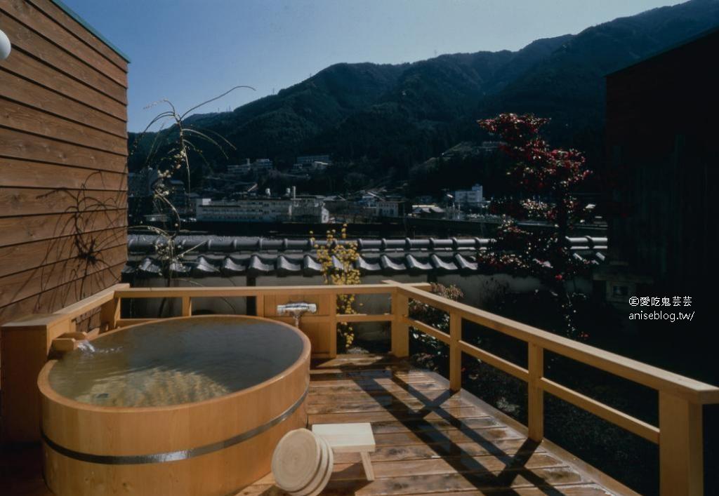 下呂溫泉望川館-日本三大溫泉之一 @2019日本中部孝親之旅