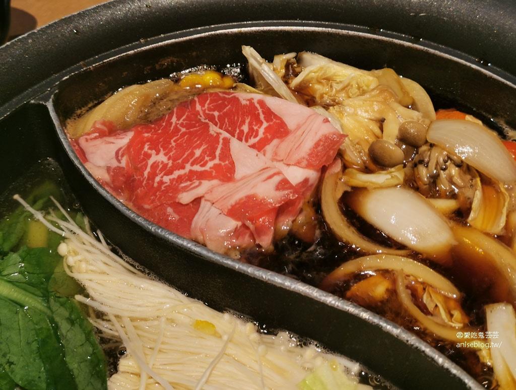 但馬屋和牛壽喜燒、涮涮鍋吃到飽@博多車站福岡美食