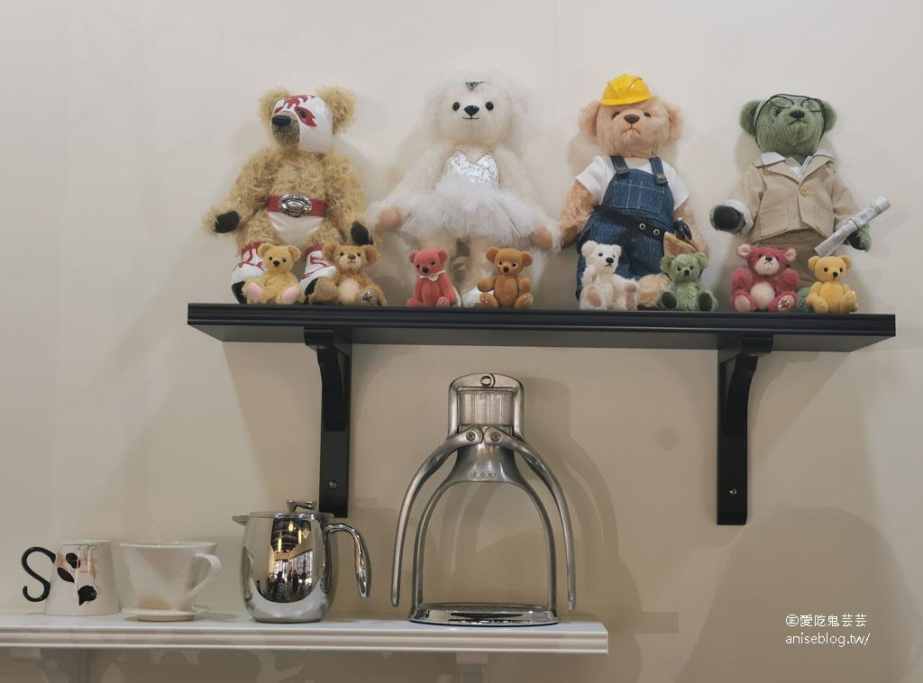 熊熊﹒找不到,內湖親子友善咖啡廳(含菜單)