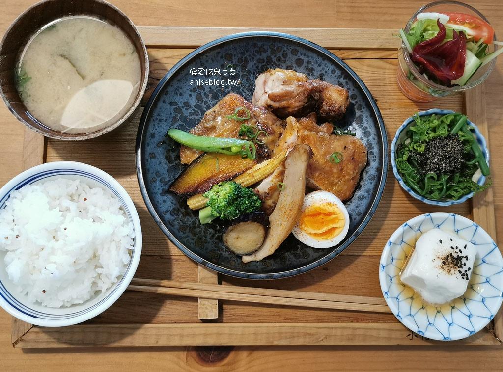 今日熱門文章:小間食堂@嘉義,每日限定、預約制美味食堂