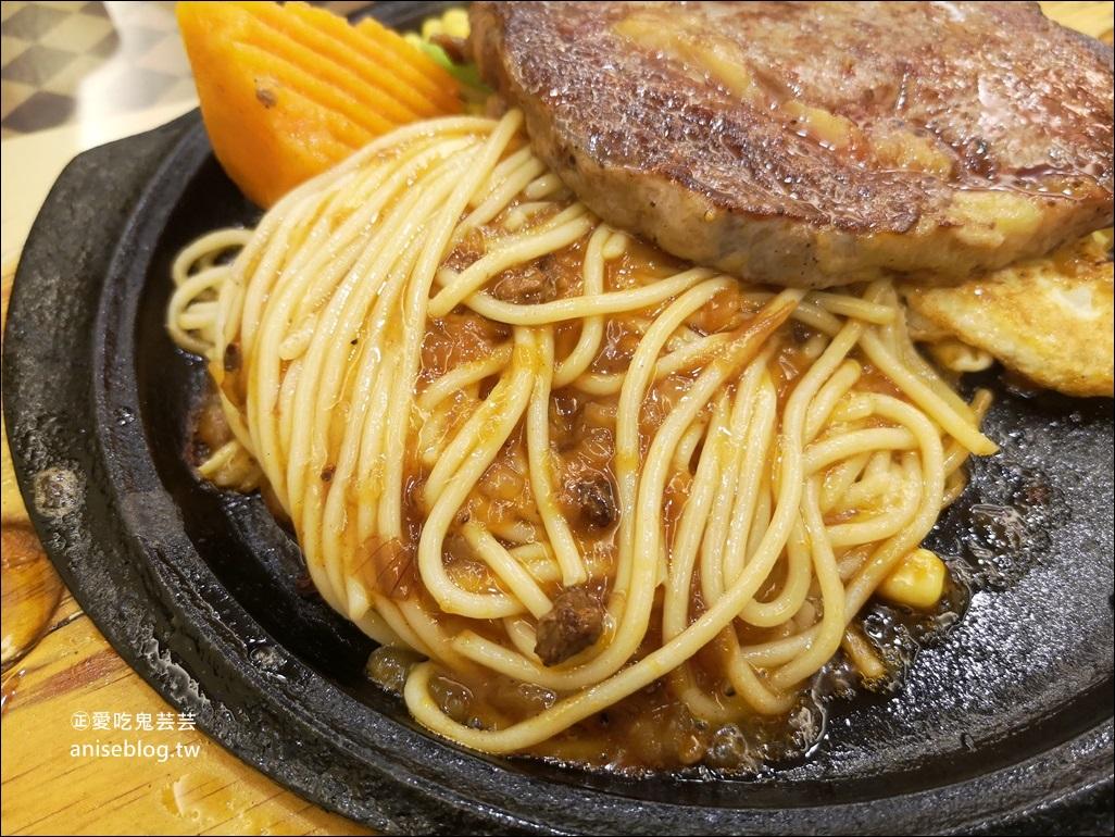 樂樂牛排,平實價格的美味牛排,宜蘭蘇澳美食(姊姊食記)