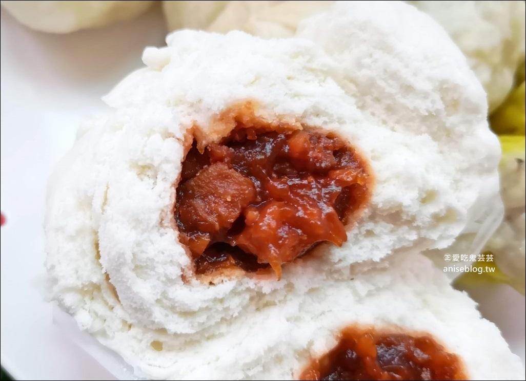 洪記小籠包蝦仁燒賣,迪化街商圈40年老店,大同區美食小吃(姊姊食記)