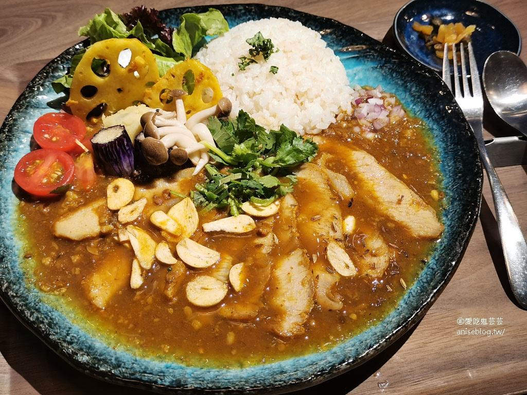 稲町家香料咖哩,大阪系的印度香料咖哩