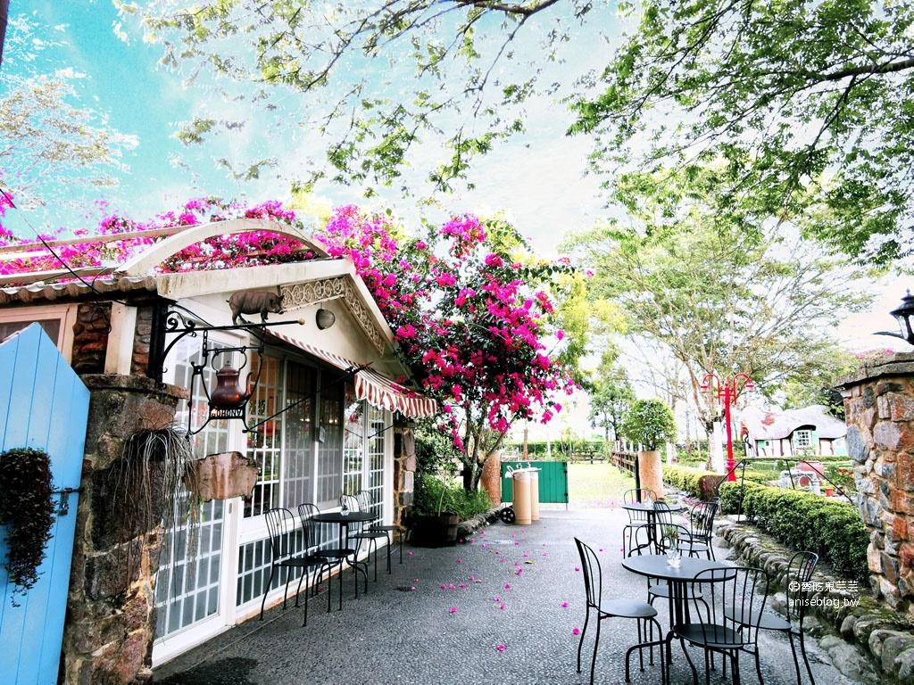 今日熱門文章:鷺鷥咖啡+雪雲城堡,只開放五六日的絕美夢幻莊園