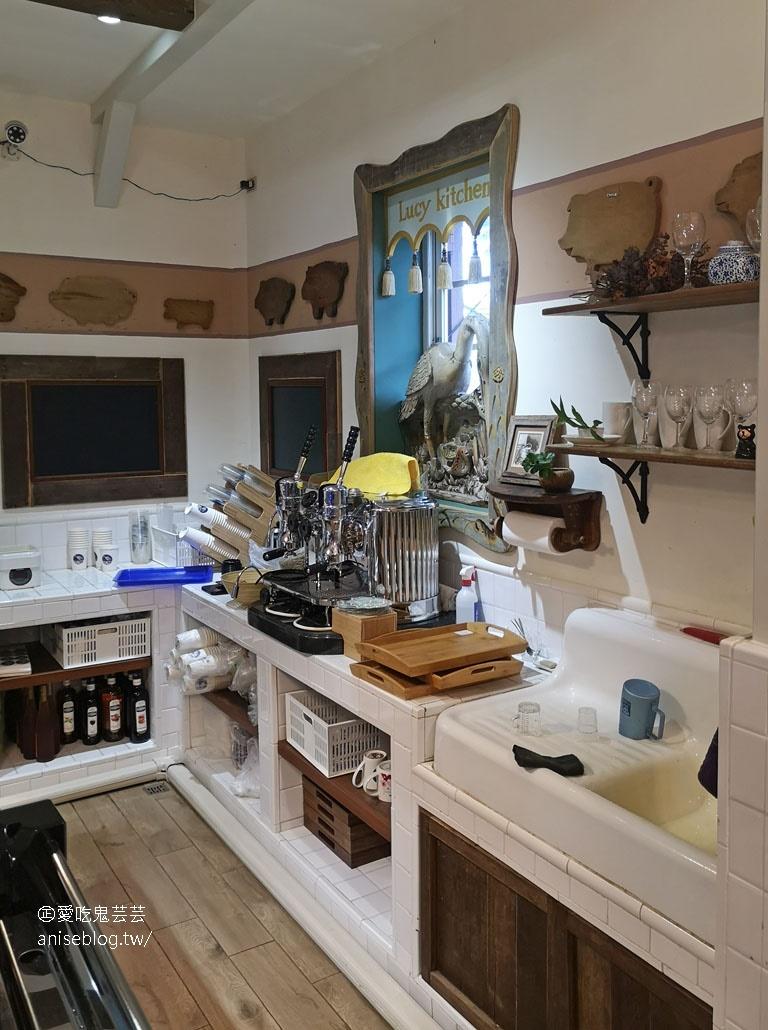 鷺鷥咖啡+雪雲城堡,只開放五六日的絕美夢幻莊園