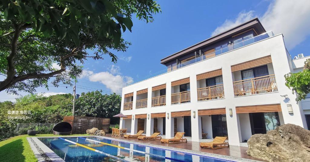 今日熱門文章:海Villa胆曼民宿,躺在床上就能享受太平洋美景的親子Villa 😍 (附泳池)