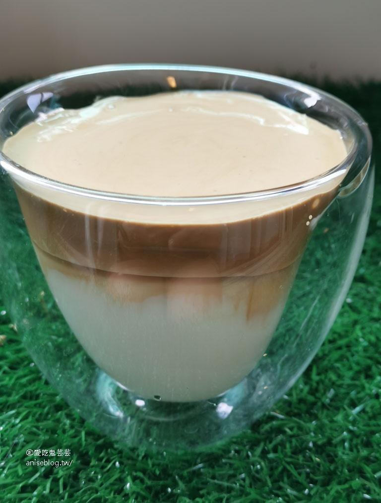400次手打咖啡做法,濃醇香甜像焦糖奶油,原來這麼簡單!
