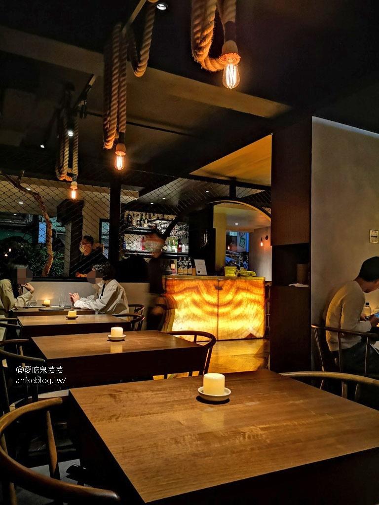MUME,台北2020米其林一星、連2年亞洲50最佳餐廳 (內含2020菜單)