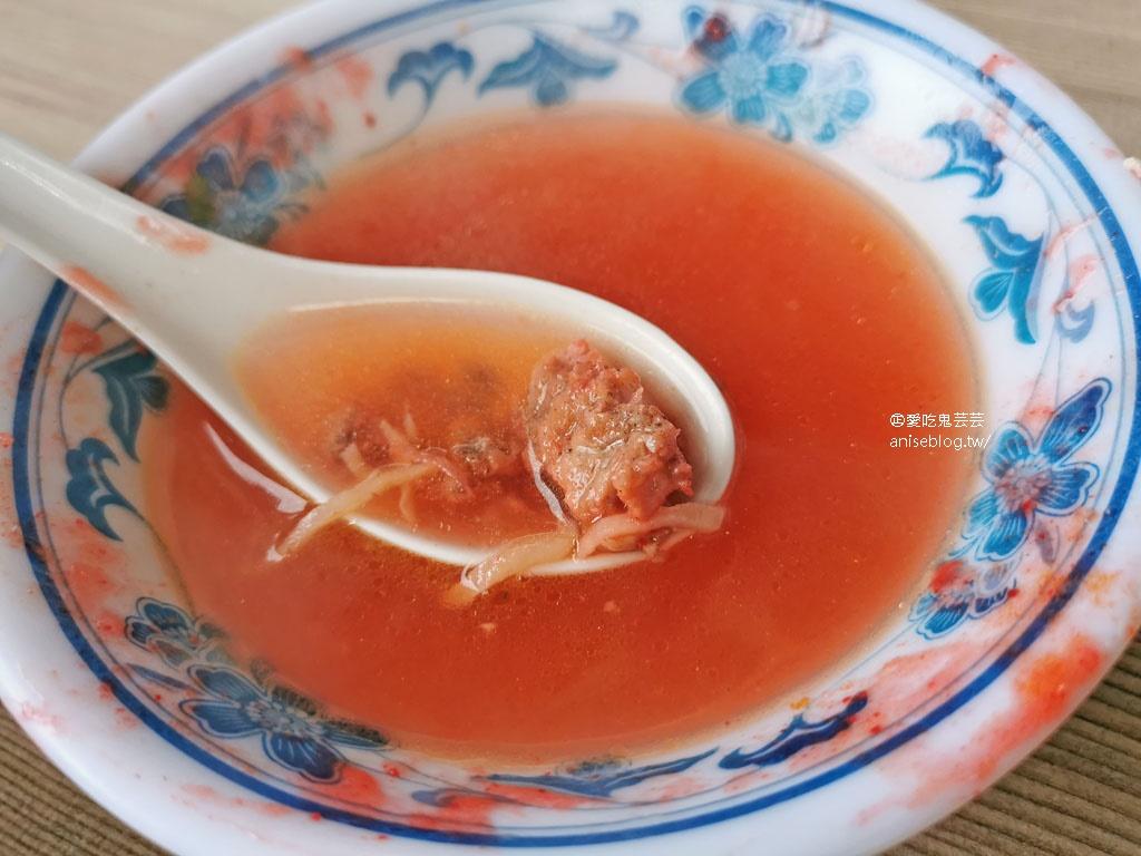 廖媽媽肉圓,每天只賣2.5小時的下午茶一套 (肉圓mix甜不辣),台東人不告訴你的隱藏版小吃