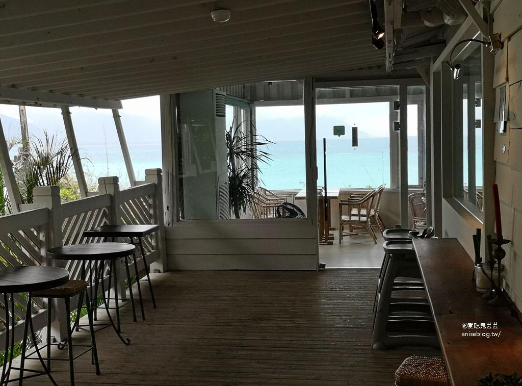 原野牧場,全新無敵海景咖啡廳,二代接手經營 (文末菜單)