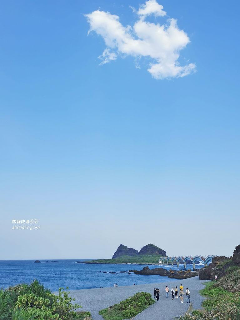 東海岸好拍美景:親不知子斷崖(豐濱天空步道)、新社梯田(東海岸大地藝術節)、金剛大道、長濱觀景台、石雨傘、三仙台