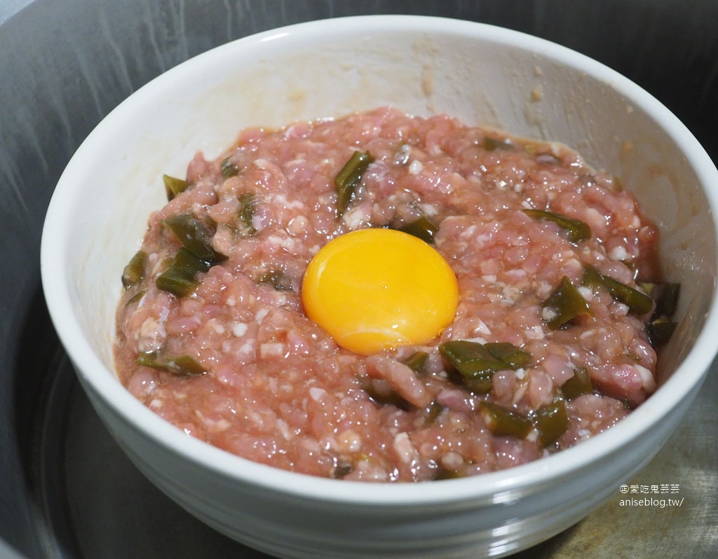 今日熱門文章:剝皮辣椒蛋黃蒸肉,下飯的簡單菜餚!