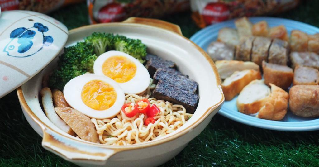 今日熱門文章:台酒麵攤三杯雞風味乾麵,宅在家也可以吃到香噴噴三杯雞乾麵!