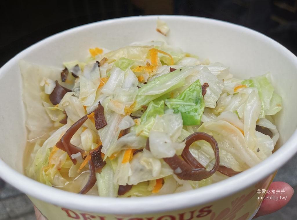 阿龍炒飯,全台十大最好吃炒飯,清淡不油膩,佛系價格超划算超大盤!