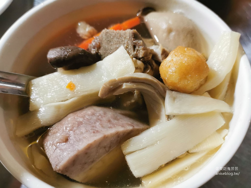 一盅燉補湯,晚上10點半後才開的超值百元美味燉湯 @愛吃鬼芸芸