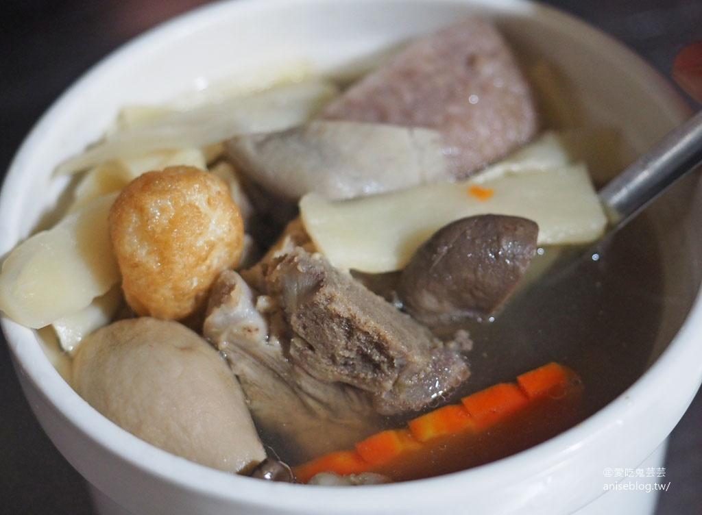 一盅燉補湯,晚上10點半後才開的超值百元美味燉湯