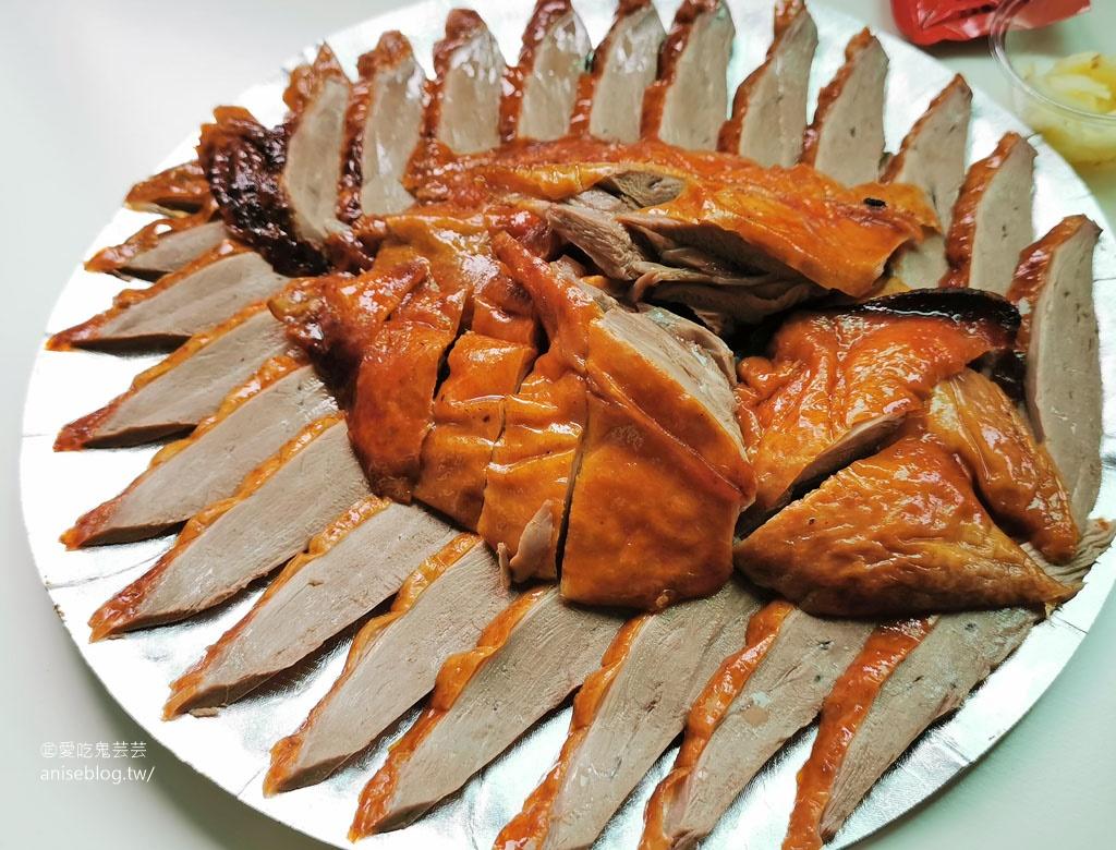 士林金馥記脆皮烤鴨,傳說中的冠軍烤鴨