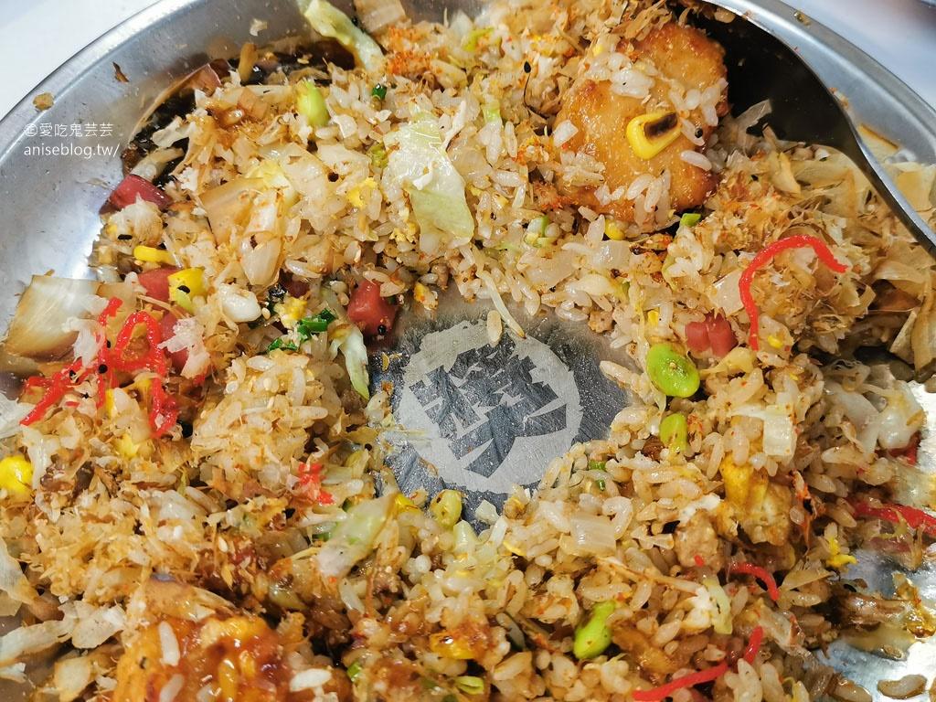 水源食坊-不一樣炒飯,各式有趣口味便宜大碗還有機會免費吃!