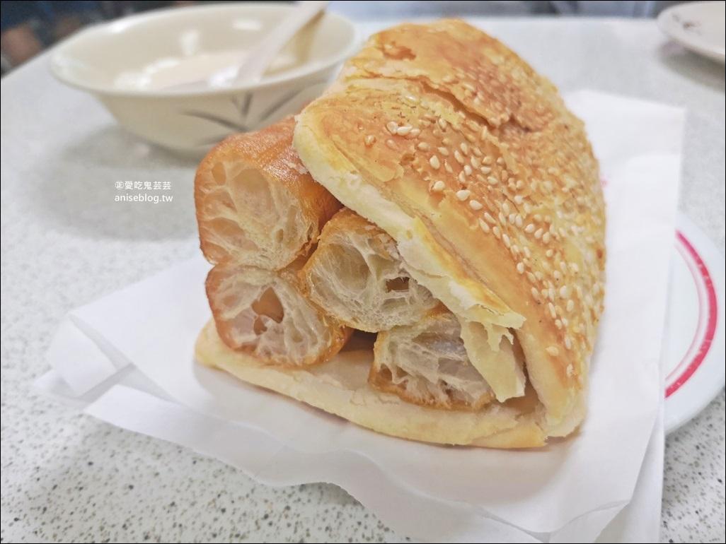 花花豆漿,手工蛋餅、現烤燒餅,大直早餐美食(姊姊食記)
