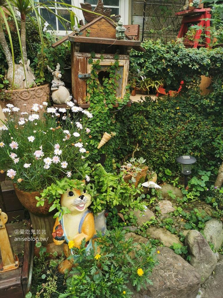 It's Alice Cafe & Food,山中美美的寵物友善咖啡廳