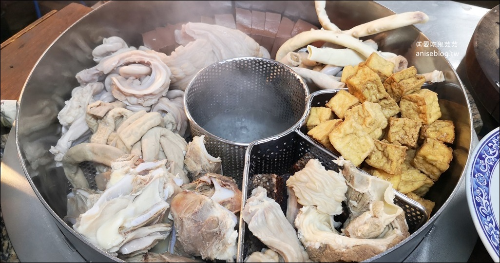 安樂市場菜頭滷,基隆隱藏版菜市場美食(姊姊食記) @愛吃鬼芸芸