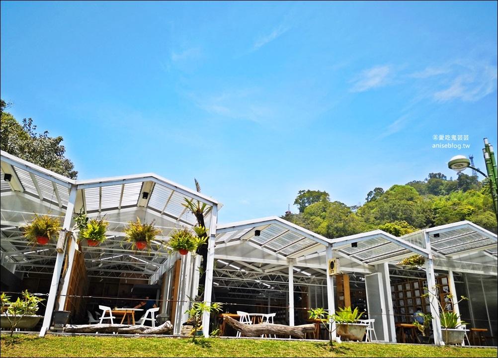 空氣圖書館,嘉義梅山網美餐廳景點(姊姊食遊記)