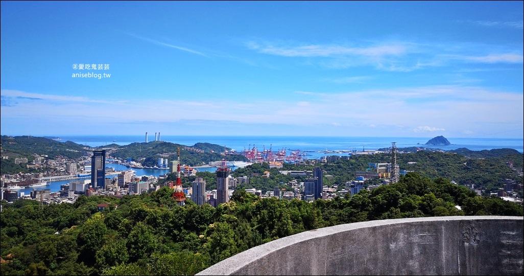 網站近期文章:紅淡山步道,15分鐘給你整個基隆的美景,小百岳007號(姊姊遊記)