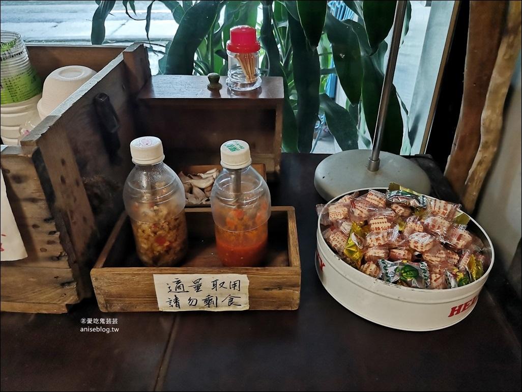 桂花亭食在懷舊,只要200元的無菜單料理,宜蘭礁溪美食(姊姊食記)