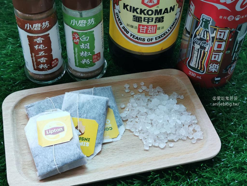 超簡單茶葉蛋食譜@大同電鍋,一鍋搞定!