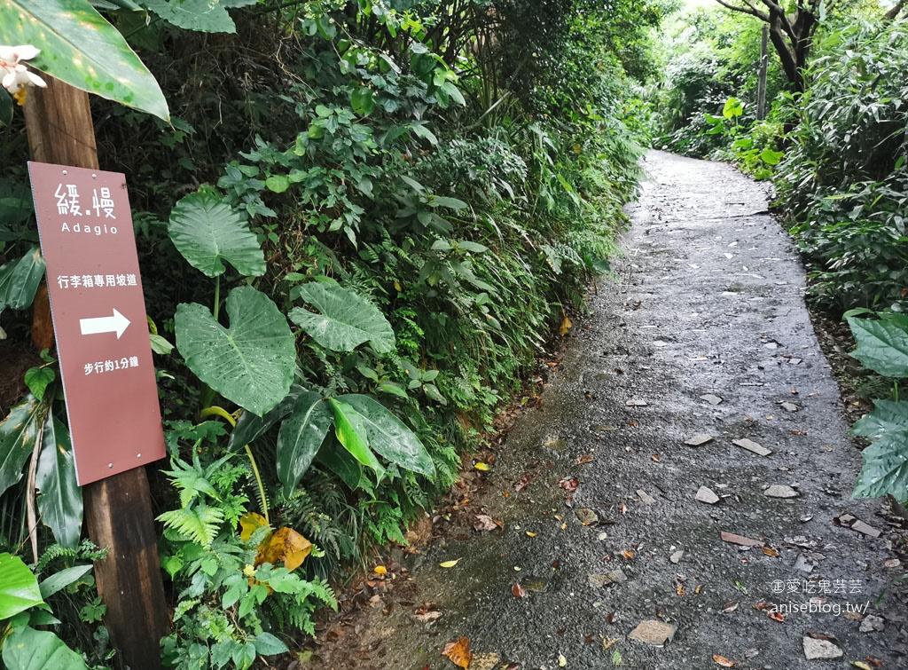 緩慢金瓜石,來個山林裡的緩慢小旅行吧:)