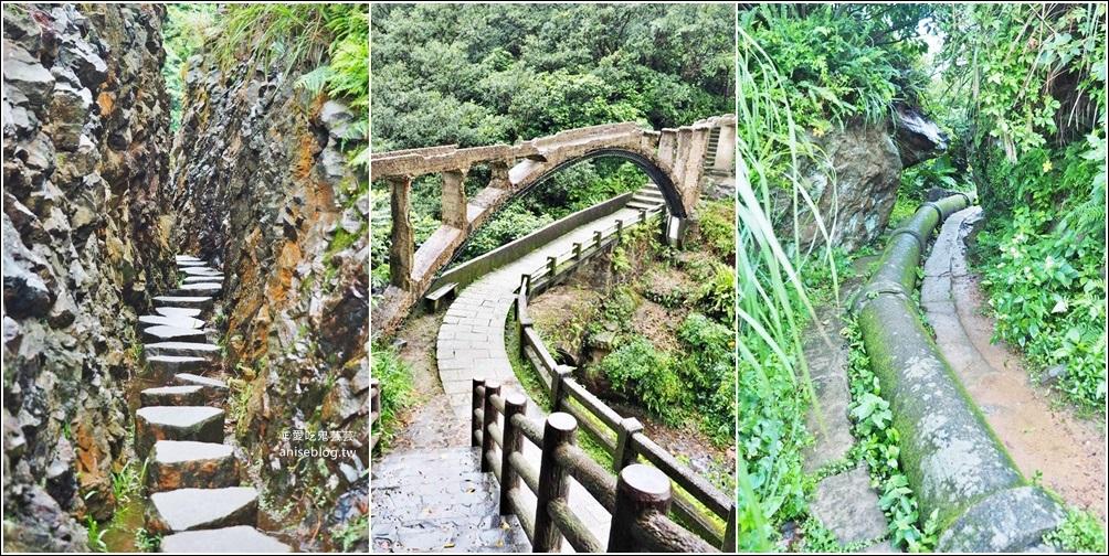 網站近期文章:金瓜石祕境摸乳巷、三層橋,瑞芳山尖路步道(姊姊遊記)